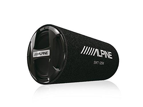 Alpine SWT-12S4 1500W Max (300W RMS) Single 12