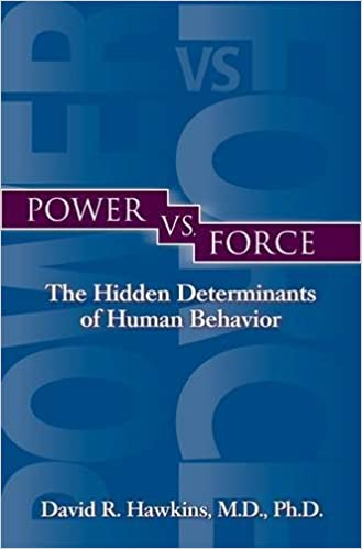 Download Power vs. Force PDF, azw (Kindle), ePub