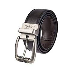 Father Edge Reversible Belt Multicoloured 34