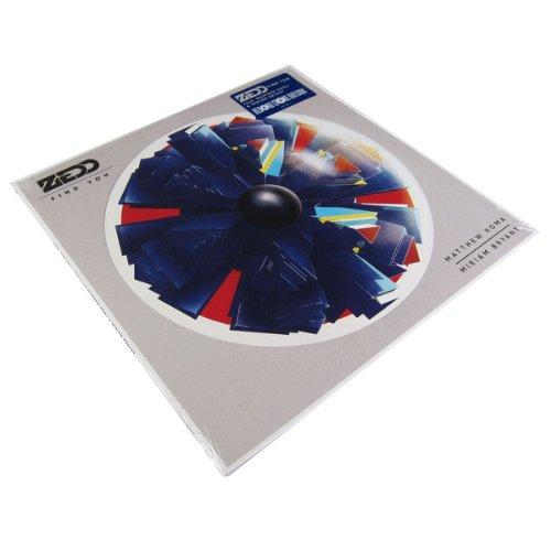 Zedd: Find You Vinyl 12