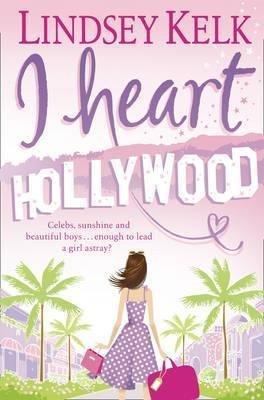 [I Heart New York] (By: Lindsey Kelk) [published: September, 2010] ebook