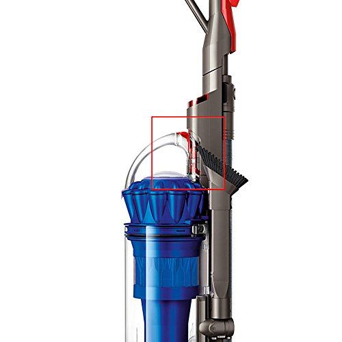 how to clean dyson dc41 canister