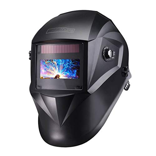 TACKLIFE Welding Helmet Solar