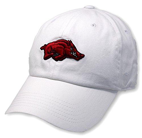 Elite Fan Shop Arkansas Hat Icon - Cap Razorback