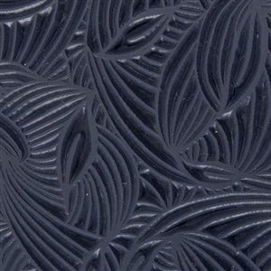 Cool Tools - Flexible Texture Tile - Dancing Hosta - 4 X 2 TTL-727