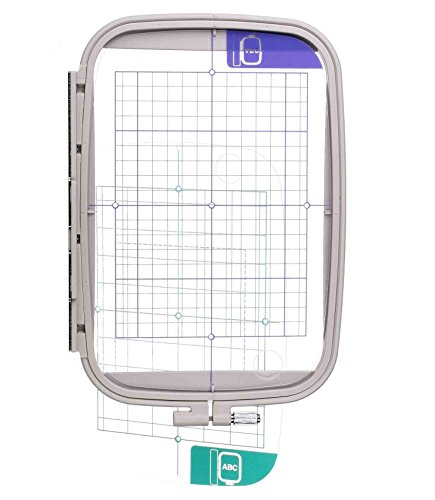 Sew Tech Large Hoop 5'' x 7'' (130x180mm) Brother, Baby Lock (SA444) (EF84) by SewTech