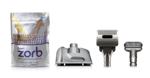 Dyson Groom Tool / Clean Up Kit