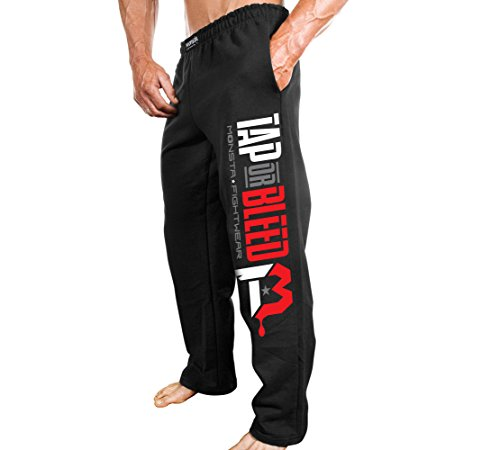 Clothing Gasp Jersey Training Pant - 5