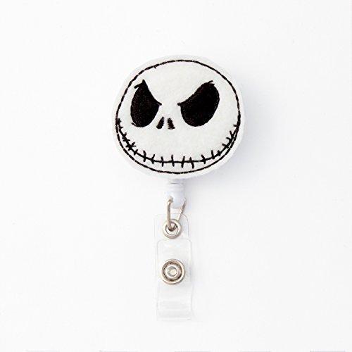 Nightmare Jack Badge Reel