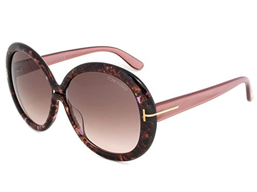Tom Ford Women's TF0388 Sunglasses, Dark - Uk Sunglasses Toms