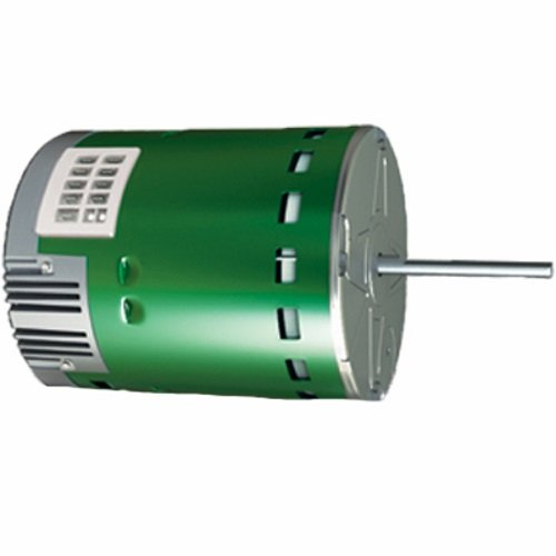 Genteq 6105E Evergreen Motor 1/2 HP 115V