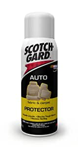 3m 47155 scotchgard auto fabric and upholstery protector automotive. Black Bedroom Furniture Sets. Home Design Ideas