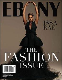 365198e0fd Ebony Magazine (September