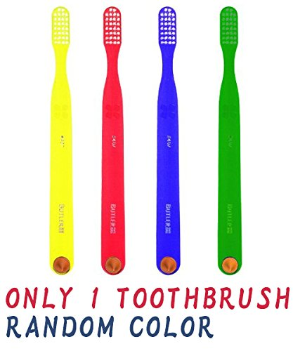 Butler Toothbrush #407 1 Count