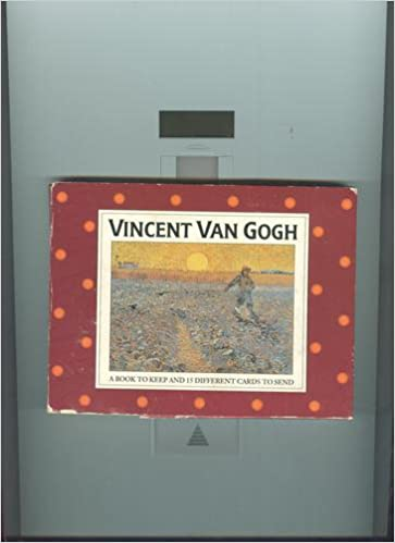 postbox vincent van gogh the postbox collection