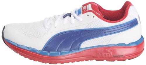 Puma Faas 30 Chaussures 47 Mixte 500 Running Adulte De Blanc SSp6Br
