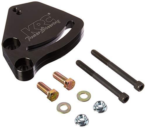 KRC Power Steering KRC 31415000 Pump Bracket Kit Block Mount ()