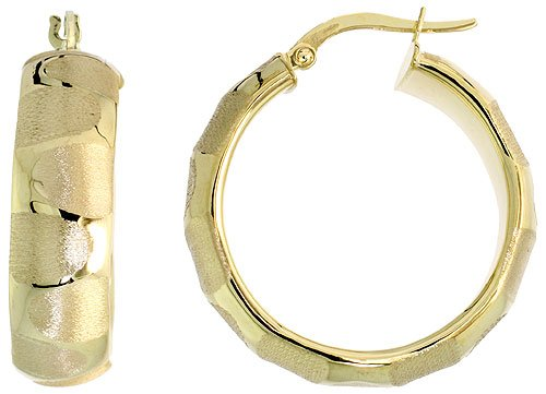10k Serpentine Ring - 2