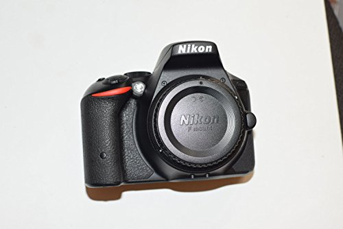 Nikon D5500 Digital DX format Camera