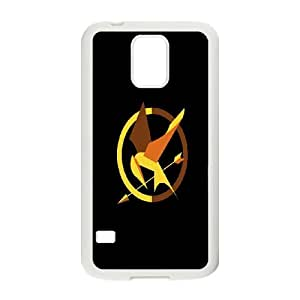 DIY Printed The hunger games cover case For Samsung Galaxy S5 BM4199756