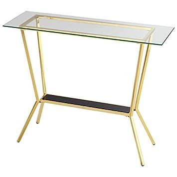 Amazoncom Arabella Console Table Kitchen Dining - Arabella coffee table