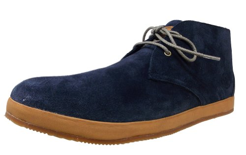 Earthkeepers Chukka Woodcliff Mens Cuoio Out Navy Timberland Flesh dqRwBd