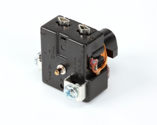 Turbo Air 9660-A-041-191 Relay For T6217Z Tur/Tst72/Tpr ()