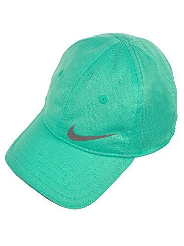 059f023621b Nike Baby Girls  Dri-Fit Cap - electro green