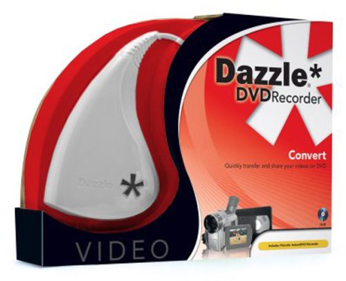 Dazzle DVD Recorder Old Version