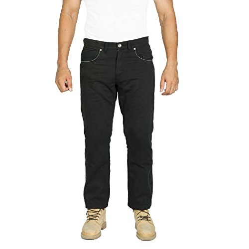 Black Kevlar Jeans - 4