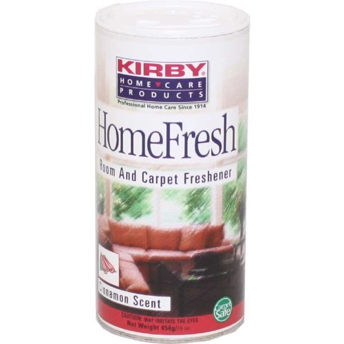 kirby cleaning products - 4