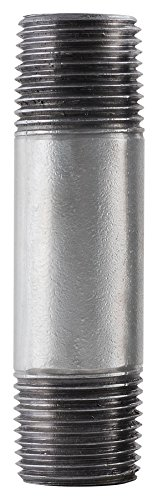 Southland 563-055HN Galvanized Steel Nipples, 1/2