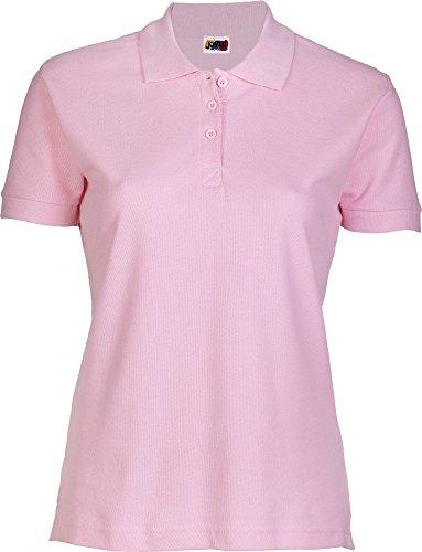 Emilio cotone rosa Polo Shirts Fernández 100 wqrBwA8