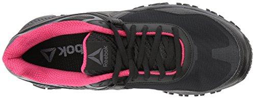 US Ridgerider Women's 5 5 Reebok Grey Acid Sneaker M Pink 3 Trail Black 0 Ash 64dCwxdq