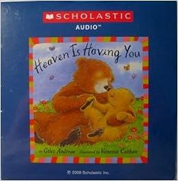 Book Heaven Is Having You