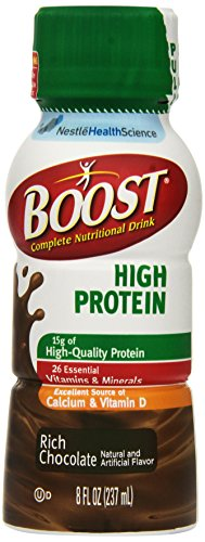 BOOST High Protein Drink Chocolate product image