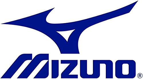 JNR Filles Chaussures de bleu Course pour Wave Rider Mizuno 0BtEAE