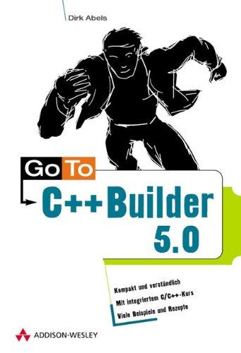 Go To C++ Builder 5.0