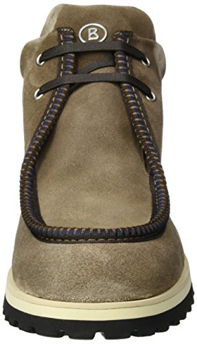 Bogner Lord Sapporo 1d Desert Boots Beige (taupe)