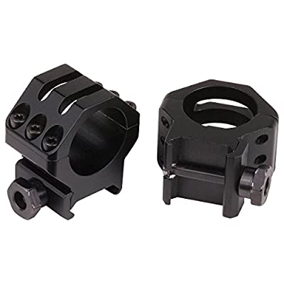 Weaver Tactical Rings by Weaver Optics