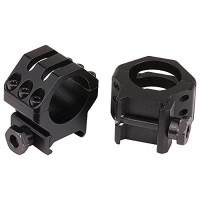 Weaver Tactical Rings