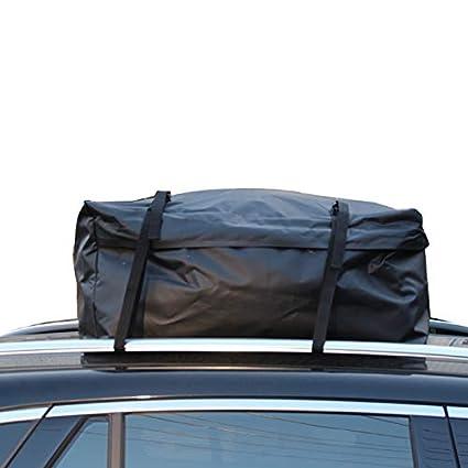 Amazon.com: Summit Bolsa de carga impermeable para techo ...