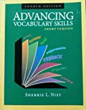 Advancing Vocabulary Skills: Short Version, Sherrie L. Nist, 1591941946