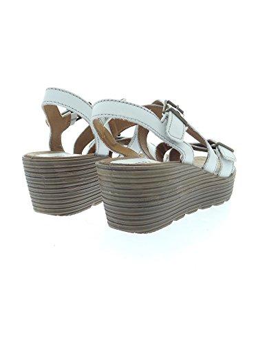 Igi&Co 38421/00 Sandalo Donna Bianco 41