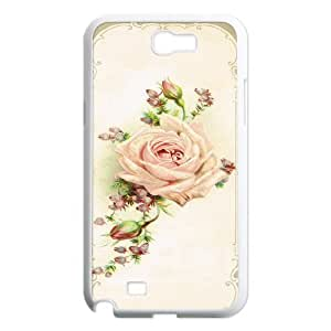 Rose ZLB591482 Personalized Phone For Case Samsung Galaxy S3 I9300 Cover Case
