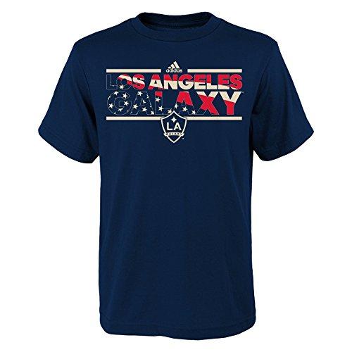MLS Boys The Fourth Dassler Short Sleeve Tee – DiZiSports Store