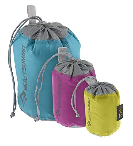 Sea to Summit Travelling Light Stuff Sack Set (S/M/L)
