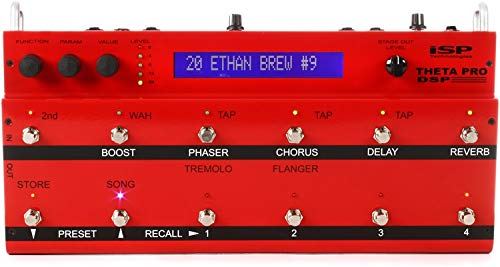 ISP Technologies Theta Pro DSP Preamp and...