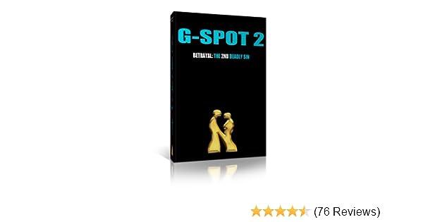 G Spot 2 Betrayal The 2nd Deadly Sin G Spot 2 The Seven Deadly