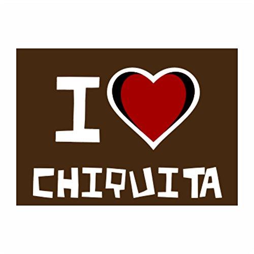 idakoos-i-love-chiquita-female-names-sticker-pack-x4
